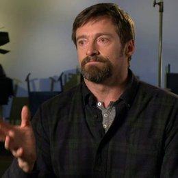 Hugh Jackman über die Reaktion von Menschen in Extremsituationen - OV-Interview
