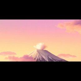 Astro Boy - OV-Trailer