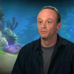 Josh Hollander - Director of 3D Production - was das Publikum erwarten kann - OV-Interview