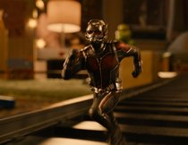 """Ant-Man and the Wasp"": Fortsetzung des Marvel-Miniatur-Helden angekündigt"