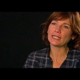 SHERRY HORMANN (Regie) über Sally Hawkins - OV-Interview