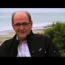 Richard Jenkins über außergewöhnliche Filmszenen - OV-Interview