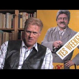 Heisterkamp über Horst Schlämmer - Interview
