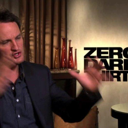 Jason Clarke über Dan und den Film - OV-Interview
