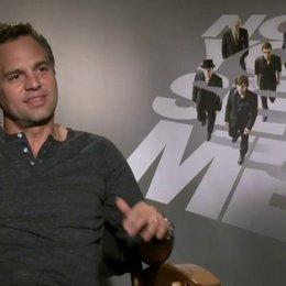 Mark Ruffalo - Dylan Rhodes - was den Film ausmacht - OV-Interview