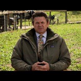 John Michael Higgins - Walter Ferris - über die Geschichte - OV-Interview