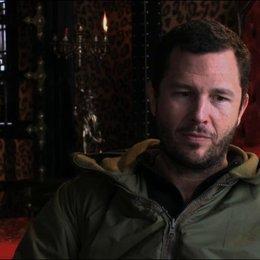 Eric Newman über Jack Knife - OV-Interview