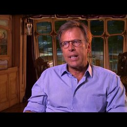 Mark Johnson über die Aussage des Films - OV-Interview