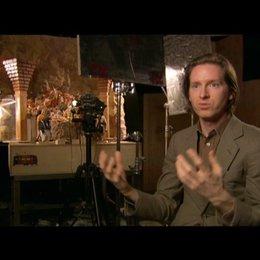 Wes Anderson über Meryl Streep - OV-Interview