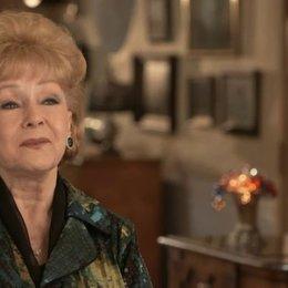 Debby Reynolds - Frances - über ihren Kontakt zu Liberace - OV-Interview