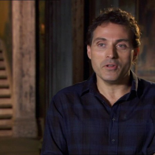 Rufus Sewell über den Film - OV-Interview