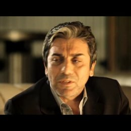 Kolpacino Bomba - OV-Trailer