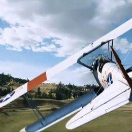 Legenden der Luftfahrt 3D - Trailer