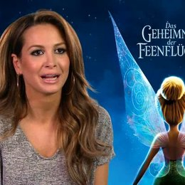 Mandy Capristo - Periwinkle - über den Song The Great Divine - Interview