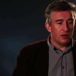 Steve Coogan - Martin Sixsmith - über Stephen Frears - OV-Interview