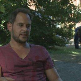 Moritz Bleibtreu über was ihn am Film gereizt hat usw - Interview