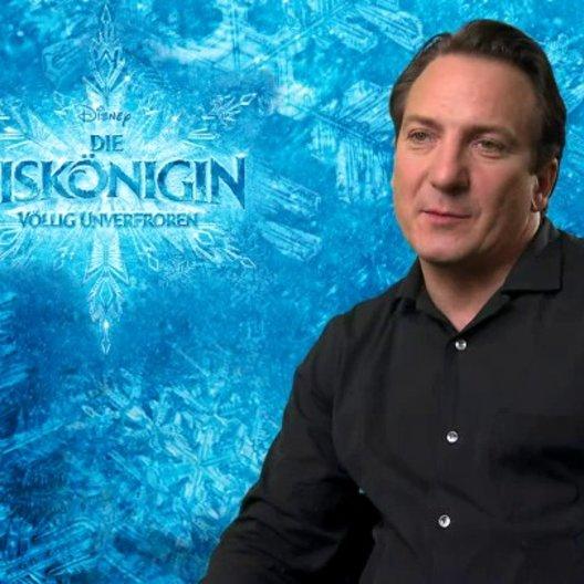 Robert Palfrader - Synchronstimme Herzog von Pitzbühl - über das Besondere am Synchronsprechen - Interview