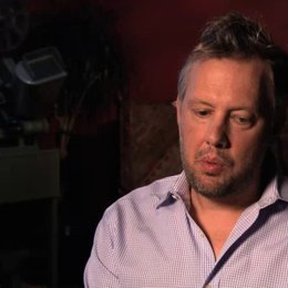 Eric Kopeloff über Oliver Stone - OV-Interview