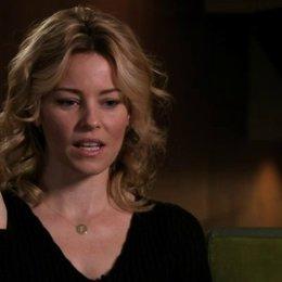 Elizabeth Banks über Beca - OV-Interview