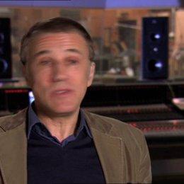 Christoph Waltz - Mandrake - über das epische an EPIC - OV-Interview