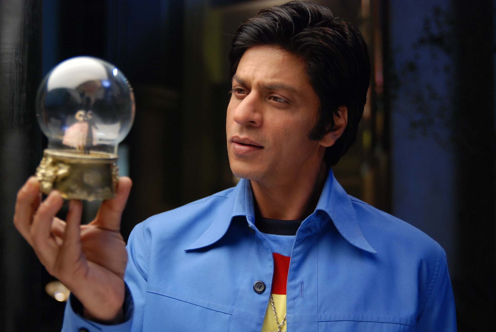 Bollywood Die Größte Liebesgeschichte Aller Zeiten Film 2012
