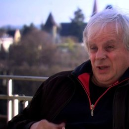 Pascal Mercier über Jeremy Irons als Raimund Gregorius - Interview