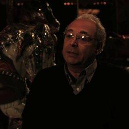 Samül Hadida über die Dreharbeiten - OV-Interview