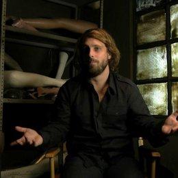 Alexandre Aja über die Herausforderung ein Remake zu machen - OV-Interview