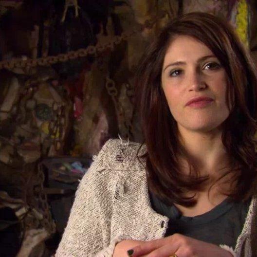 Gemma Arterton - Gretel - über die Unterschiede zwischen den Figuren Hänsel und Gretel - OV-Interview
