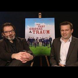 Anatol Nitschke und Raoul Reinert (Produzenten) über die Aktualität der Themen im Film - Interview