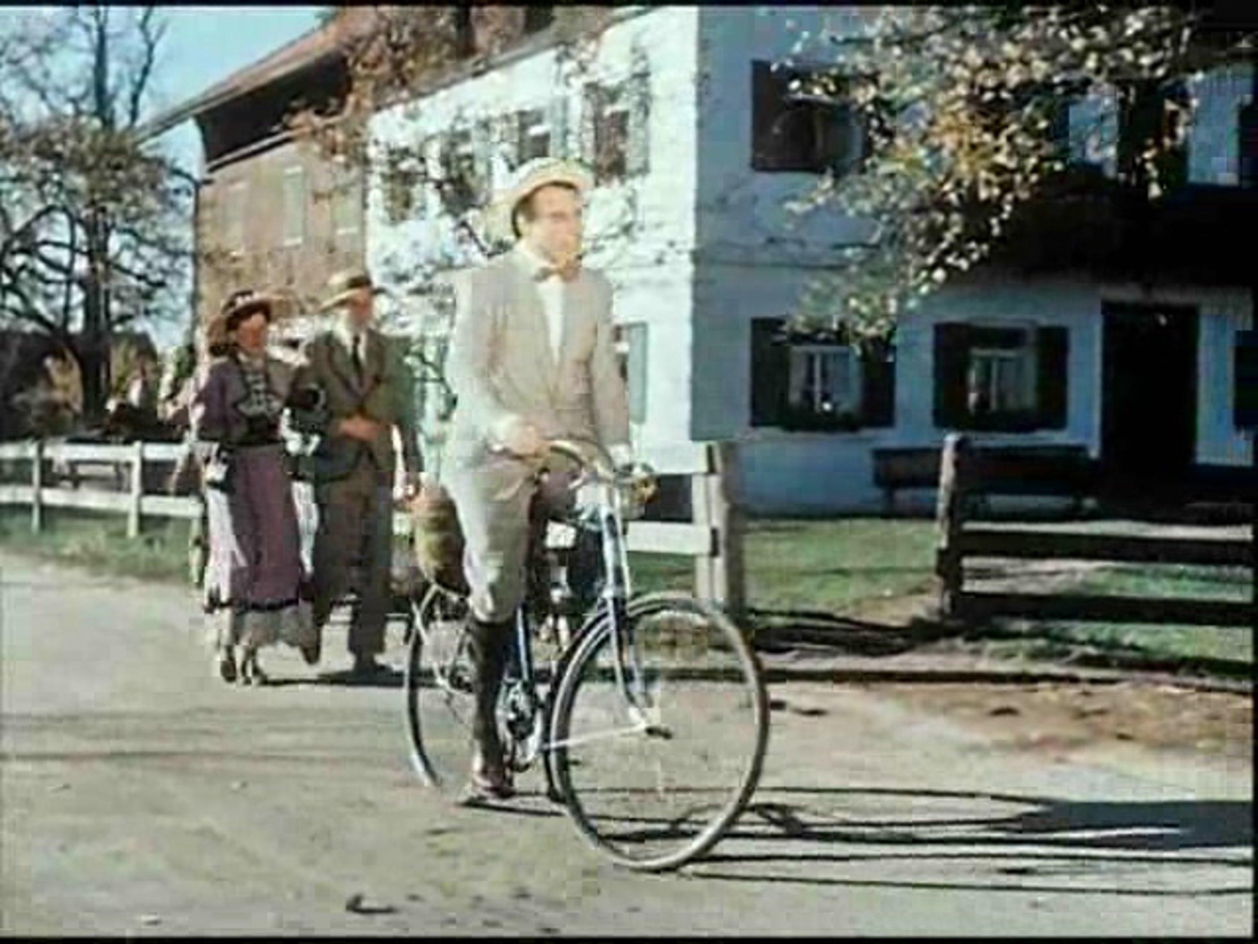 Im weißen Rössl Film (1952) · Trailer · Kritik · KINO.de