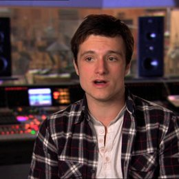 Josh Hutcherson - Nod - über die Leafmen - OV-Interview