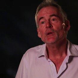 Martin Sixsmith über Philomena Lee - OV-Interview