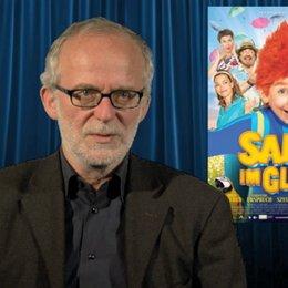 Ulrich Limmer über die Dreharbeiten - Interview