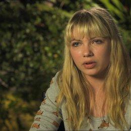 Tavi Gevinson - Cloe - über die Eltern-Kind Beziehungen im Film - OV-Interview