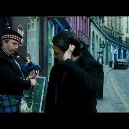 Willkommen in Schottland - Szene