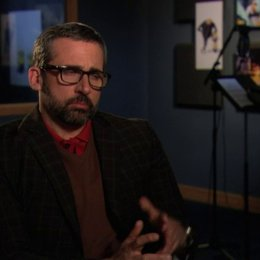 Steve Carell über El Macho - OV-Interview