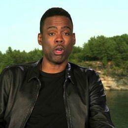 Chris Rock über die Familie McKenzie - OV-Interview