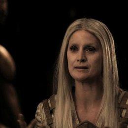 Carrie Anne Moss über die Silent Hill Welt - OV-Interview