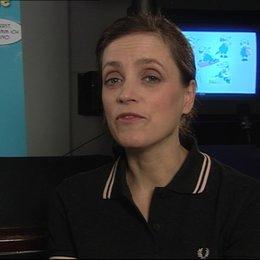 Aufsager Anna Thalbach - Interview