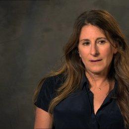 Nicole Holofcener - Autor & Regisseurin - über die Geschichte von Genug gesagt - OV-Interview