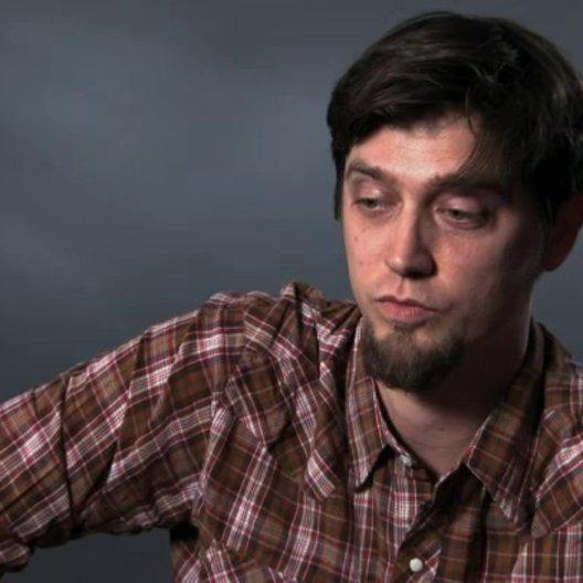 Andy Muschietti über die Geschichte - OV-Interview
