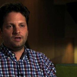 Max Handelman über den Film - OV-Interview