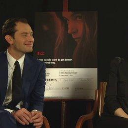 Rooney Mara - Emily Taylor - über die Rolle der Emily Taylor - OV-Interview