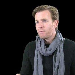 Ewan McGregor - Henry über den Wunsch einen Vater zu spielen - OV-Interview