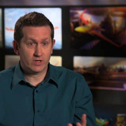 Jeffrey M Howard - Drehbuchautor - über die Authentizität der Geschichte und seine Recherchen - OV-Interview