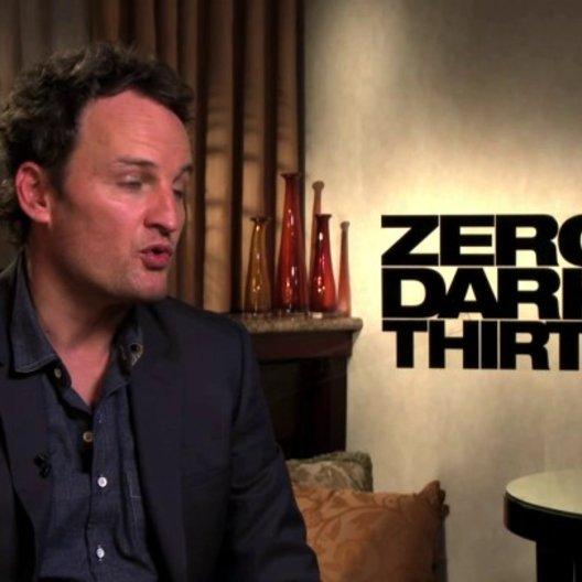 Jason Clarke über intelligente Filme - OV-Interview