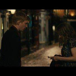 Tim fragt Mary nach ihrer Nummer - Szene
