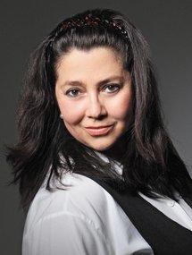 Cecilia Pillado