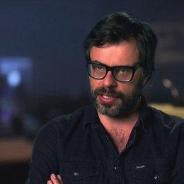Jemaine Clement - Nigel - über Nigel - OV-Interview